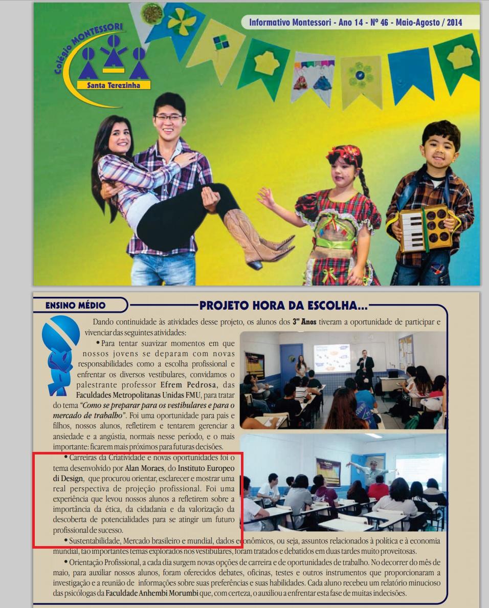 revista montessori ago14