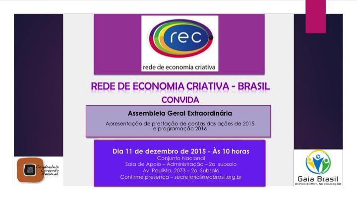 Convite AGE RECBrasil dez15