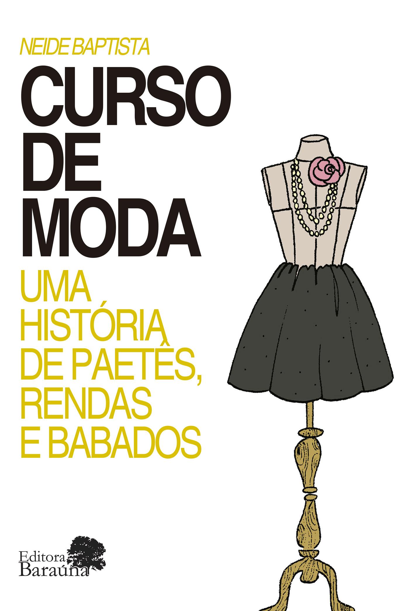 Capa_Curso de moda.indd