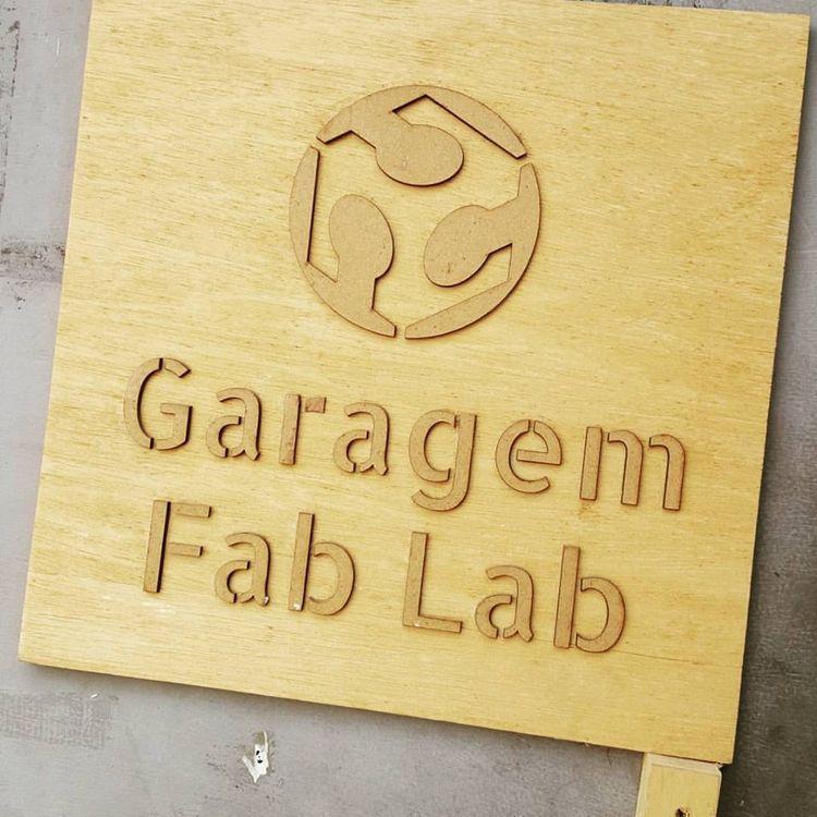 garage fablab