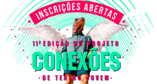 Projeto conexoes teatro jovem
